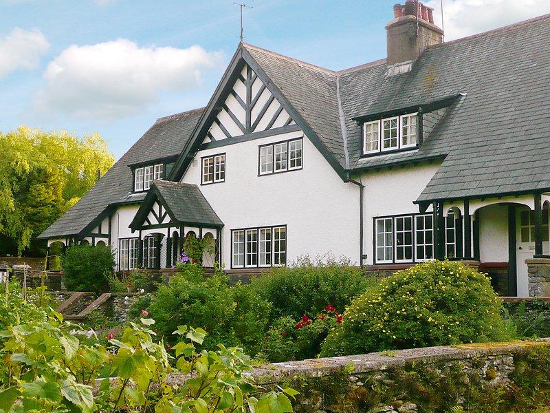 Gardener's Cottage, holiday rental in Watermillock