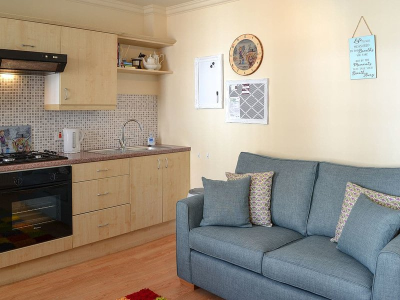 The Wee Thistle, holiday rental in Jedburgh