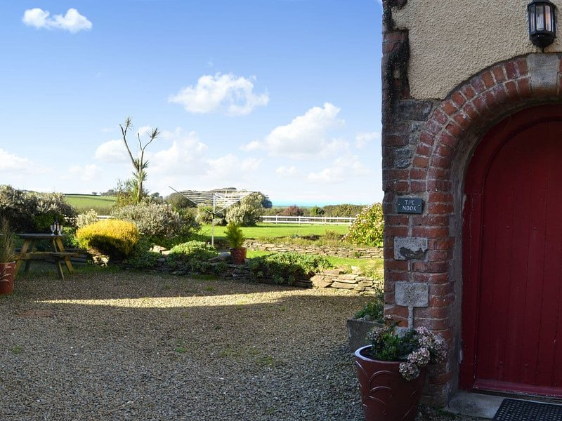 The Nook, holiday rental in Clovelly