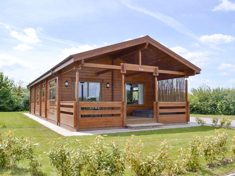 Hazel Lodge, vacation rental in Burgh le Marsh