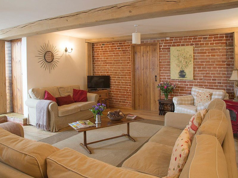Old Corn Mill - UKC3170, holiday rental in Rumburgh