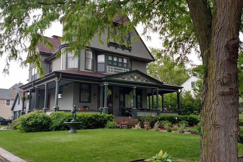 Linda Sue Manor, holiday rental in Sergeant Bluff