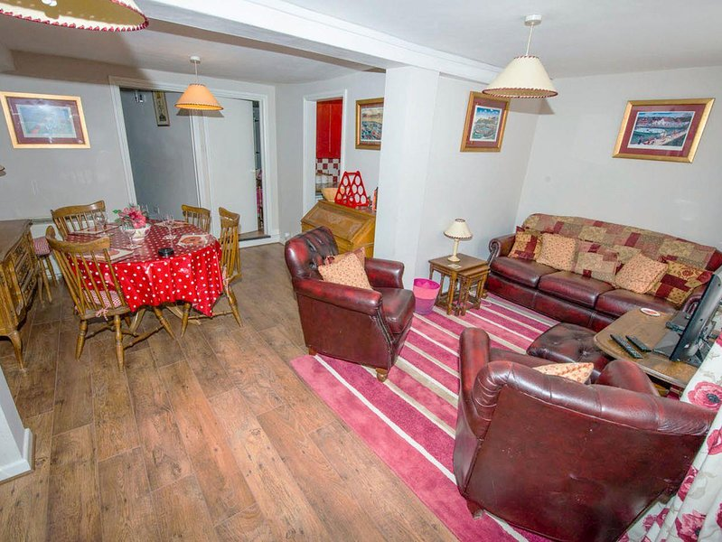 The Bittern 30a - UKC2844, vacation rental in Cley Next the Sea