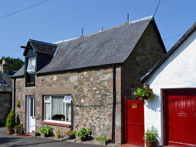 Bakehouse Cottage, casa vacanza a Kirkmichael