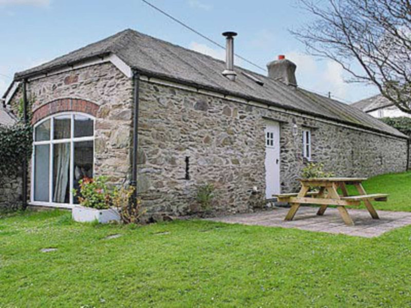 The Coach House, holiday rental in Fishguard