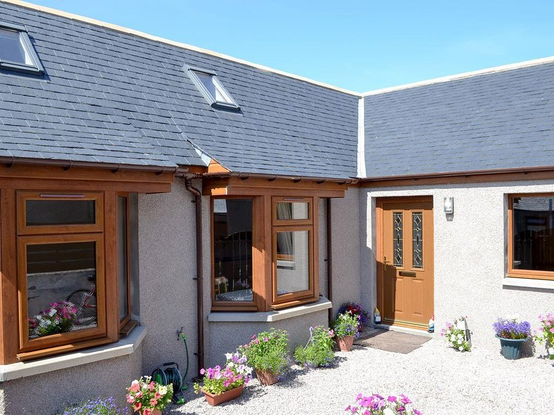 The Beachcomber, holiday rental in Mintlaw
