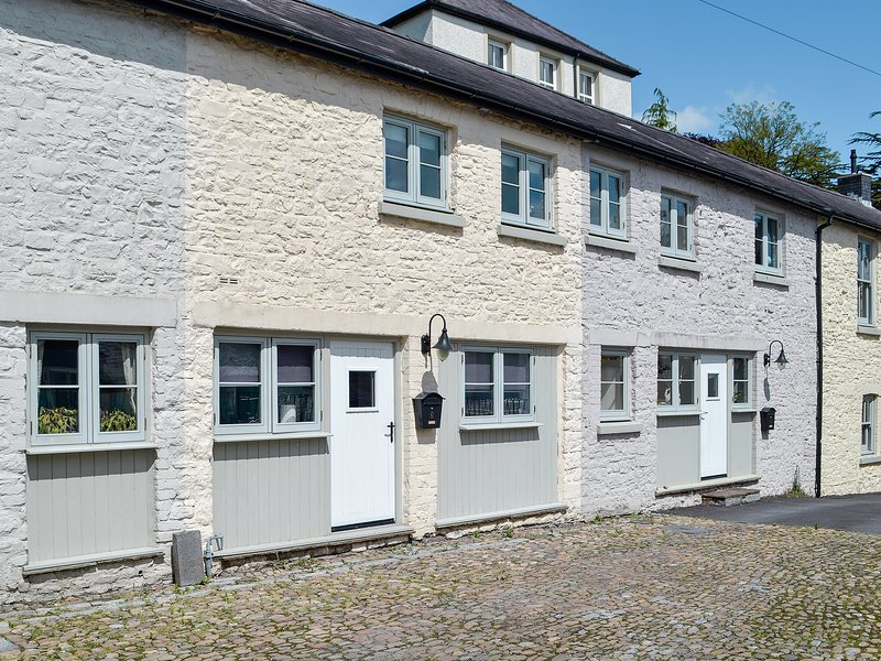Stable Cottage, holiday rental in Pentrefelin