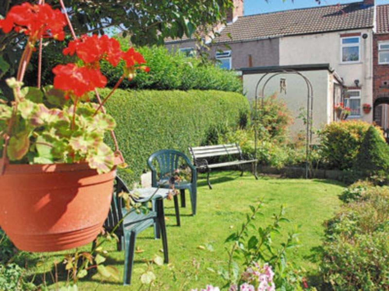 Amberley Cottage, location de vacances à Heanor