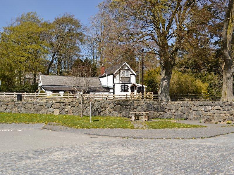 Y Bwthyn, holiday rental in Llanuwchllyn