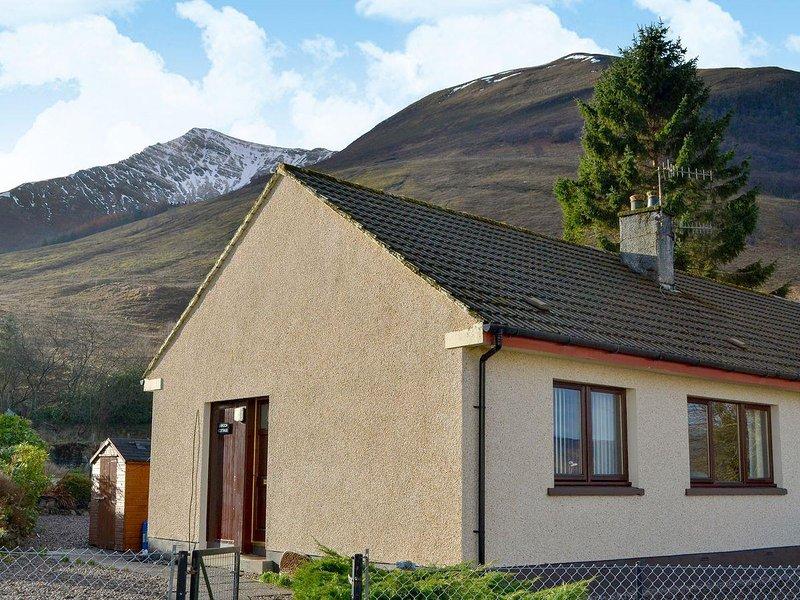 Laroch Cottage, location de vacances à Glencoe