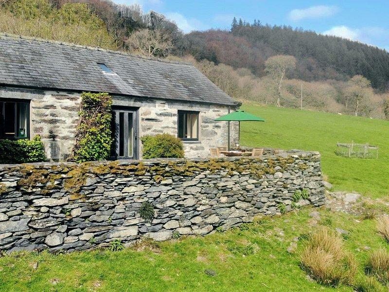 Benar Cottages - Y Llaethdy, holiday rental in Penmachno