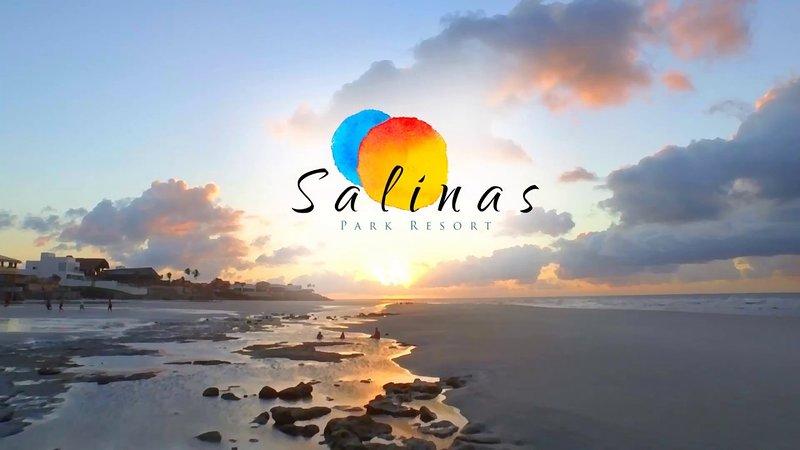 ★ SALINAS PARK RESORT ★, holiday rental in Salinopolis