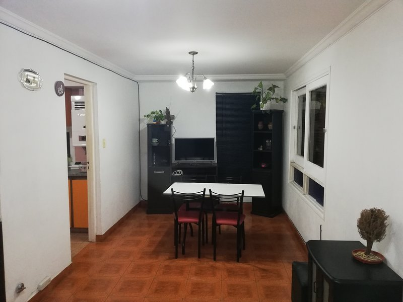 Departamento GS, holiday rental in Province of Salta