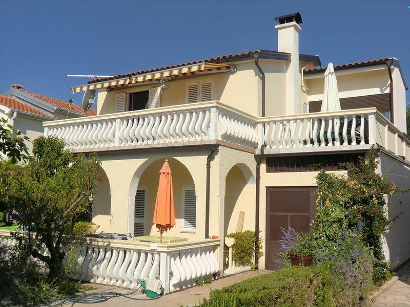 Two bedroom apartment Vir (A-17069-b), alquiler de vacaciones en Vir