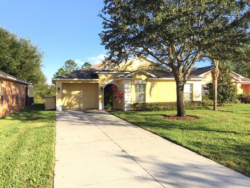WC17450 Trish's Florida Retreat 242228, holiday rental in Four Corners