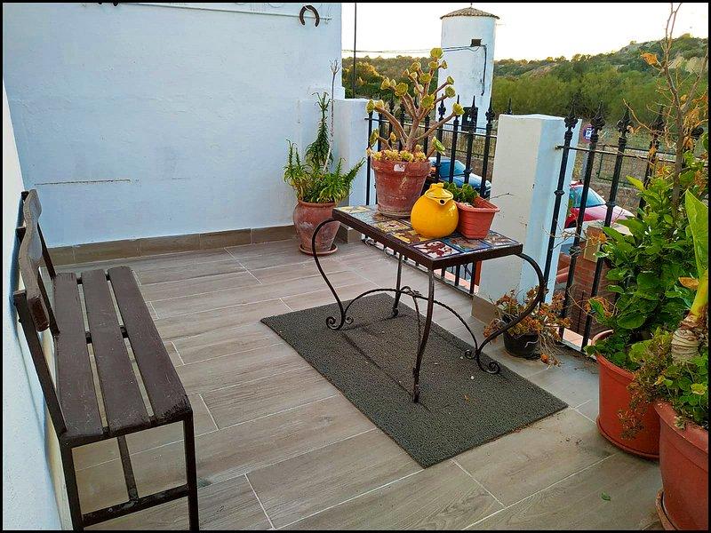 Apartamento Playa de Camposoto, alquiler vacacional en San Fernando
