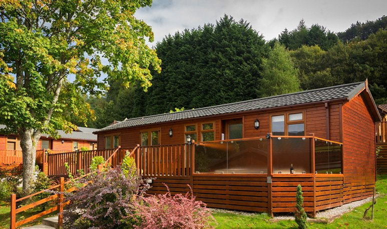 Ewe View Lodge, Limefitt Holiday Park, location de vacances à Windermere