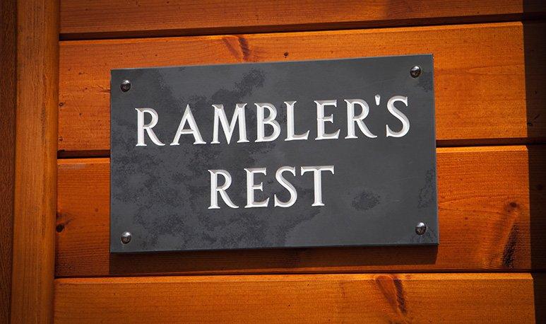 Ramblers Rest Lodge
