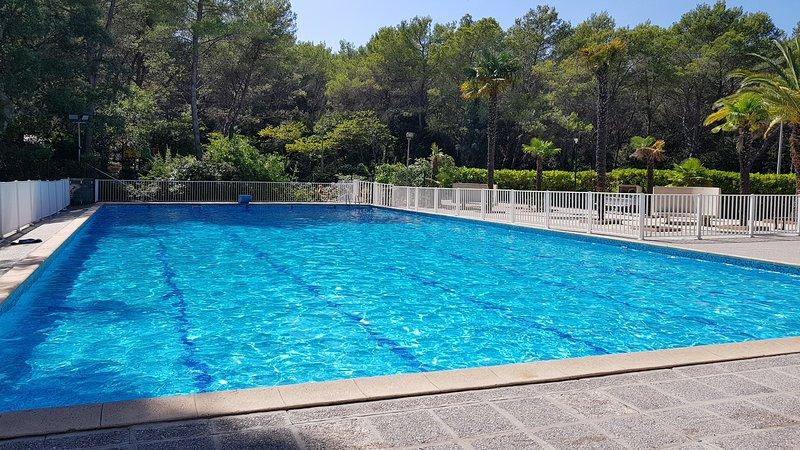 Villa Harmony : Blue Lagoon, vacation rental in Golfe-Juan Vallauris