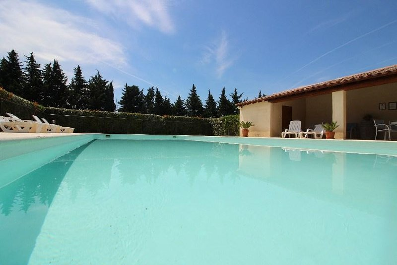 Amazing apartment with shared pool, vacation rental in Monteux