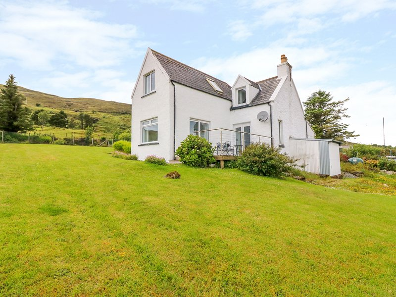 House on the Cari, Broadford, holiday rental in Broadford
