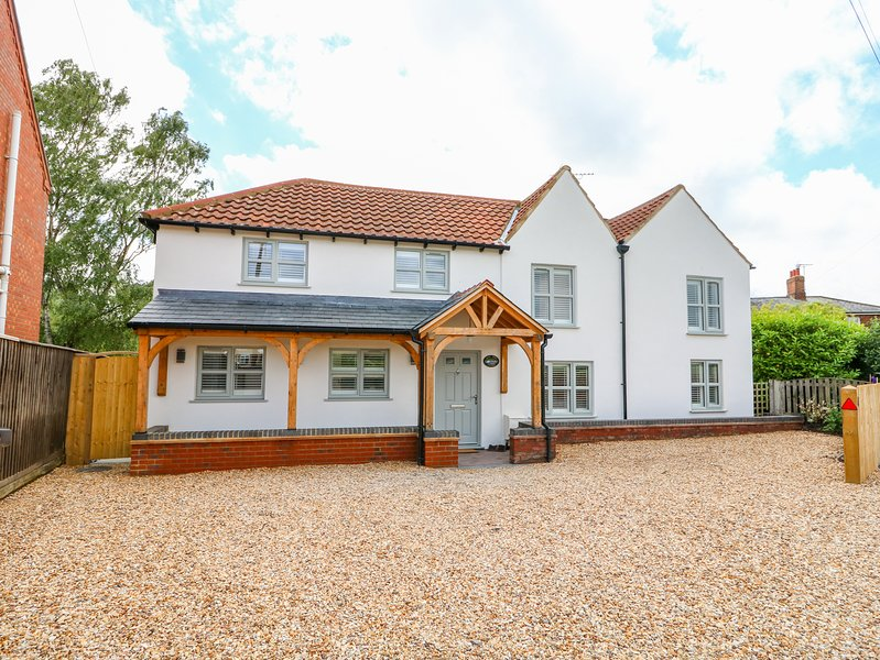 Duck Pond Cottage, Long Sutton, holiday rental in Wisbech Saint Mary