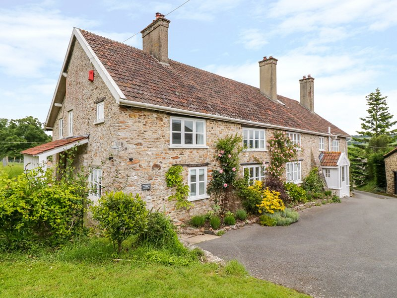 Whitehall Farm Cottage, Honiton, holiday rental in Dunkeswell