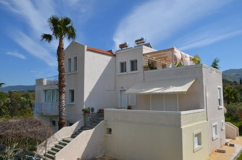 PLATON APARTMENT, location de vacances à Kos Town
