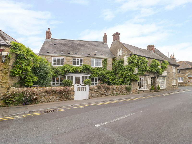 MARKET HOUSE, Abbotsbury, location de vacances à Winterbourne Abbas
