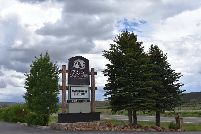 Relaxing apartment, fit for Base Camp adventures!, vacation rental in Gunnison