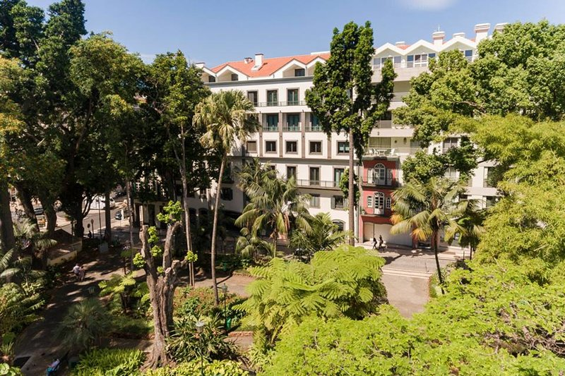 Apartment Arriaga (21441/AL), vacation rental in Funchal