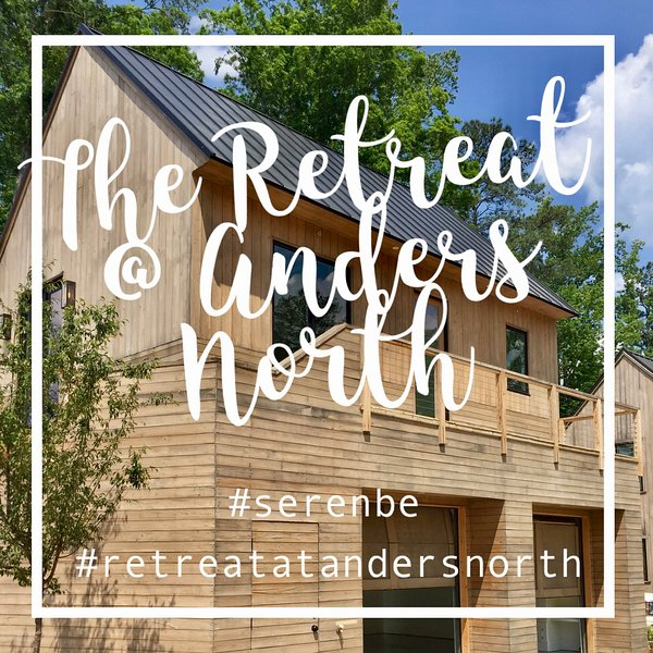 Serenbe Mado Retreat (Golf Cart + Pet Friendly), alquiler de vacaciones en Newnan