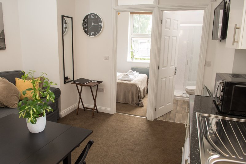 Moseley Mews Village Suites - Yellow, casa vacanza a Kings Norton