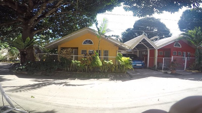 D Lucky Garden Inn House 2, holiday rental in Puerto Princesa