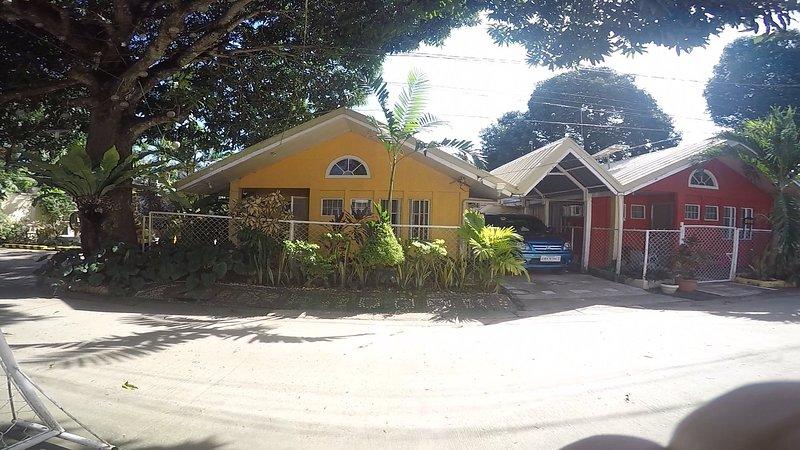 D Lucky Garden Inn House 2, casa vacanza a Palawan