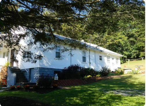 Mother's Place, holiday rental in Pennington Gap
