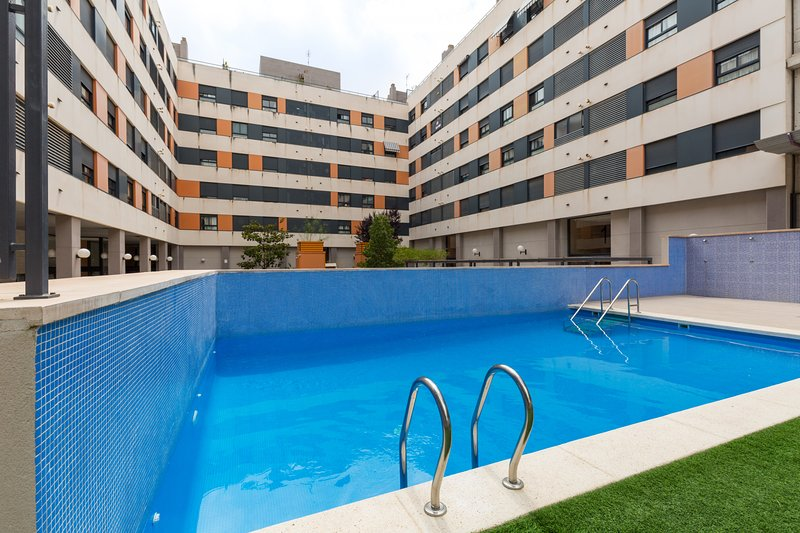 Fidalsa Sunset Boulevard, holiday rental in San Isidro de Albatera