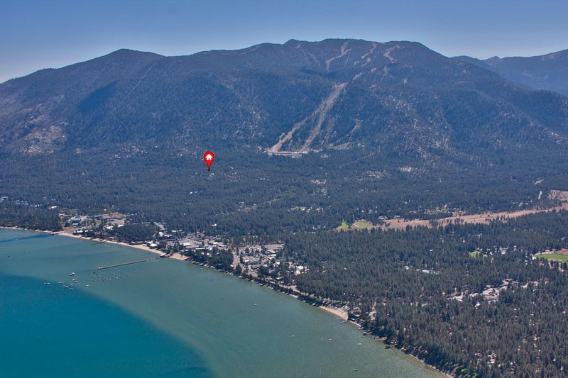 Pinehill Ponderosa - hch1217 tahoe vacation rental