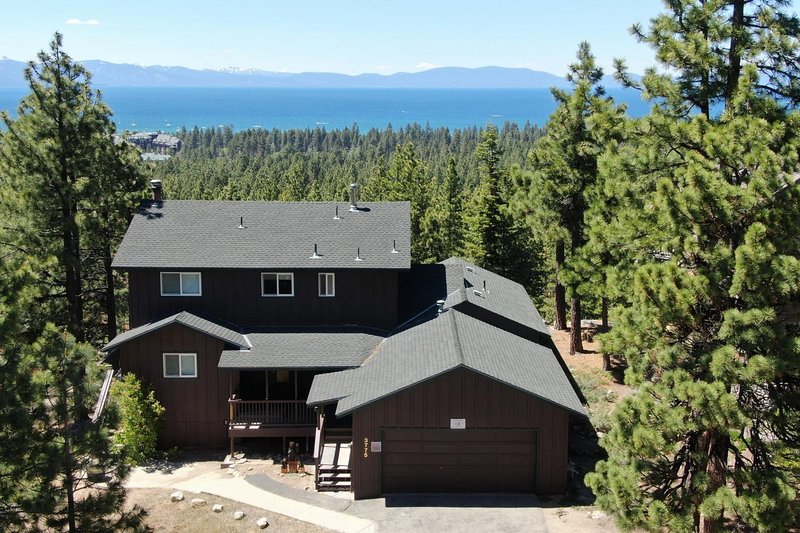 Heavenly Lake View Retreat - hch1475 lake tahoe vacation rental