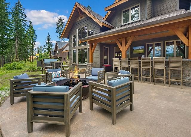 Whitefire Lodge | Suncadia Resort