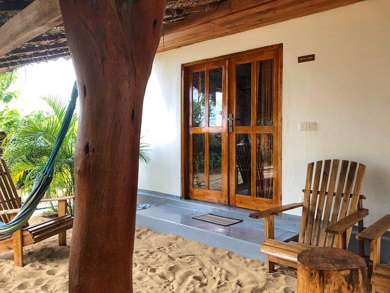 Kadjan Villa - ROOM MAR, vakantiewoning in Pottuvil