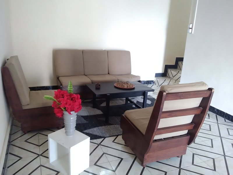 chambres privées, alquiler de vacaciones en Antananarivo