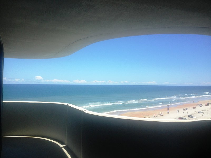 Paradise on the Beach, holiday rental in Daytona Beach