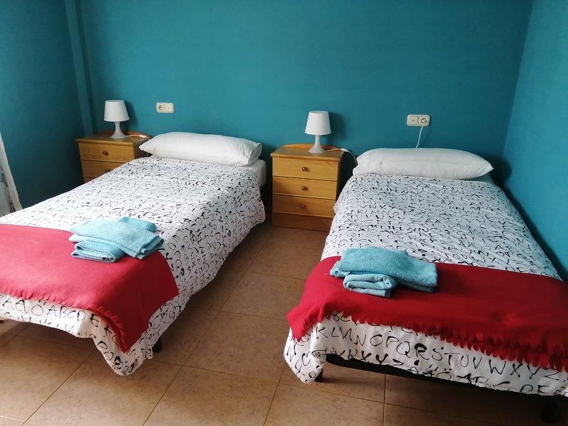 Apartamento Xacobeo, holiday rental in Touro
