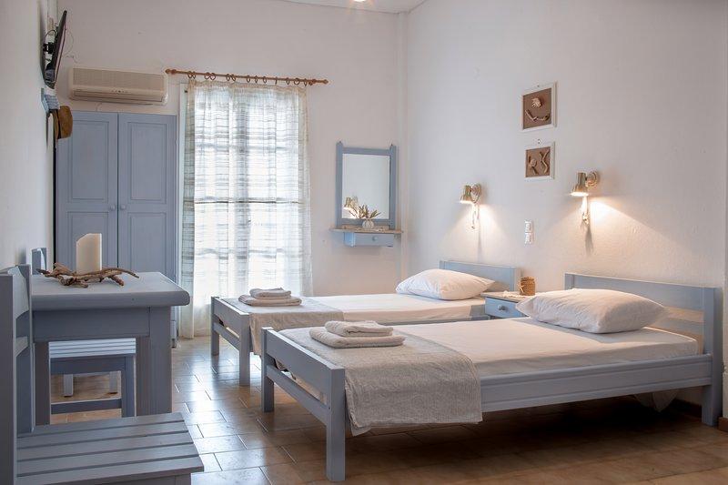 Room 5, holiday rental in Kypri