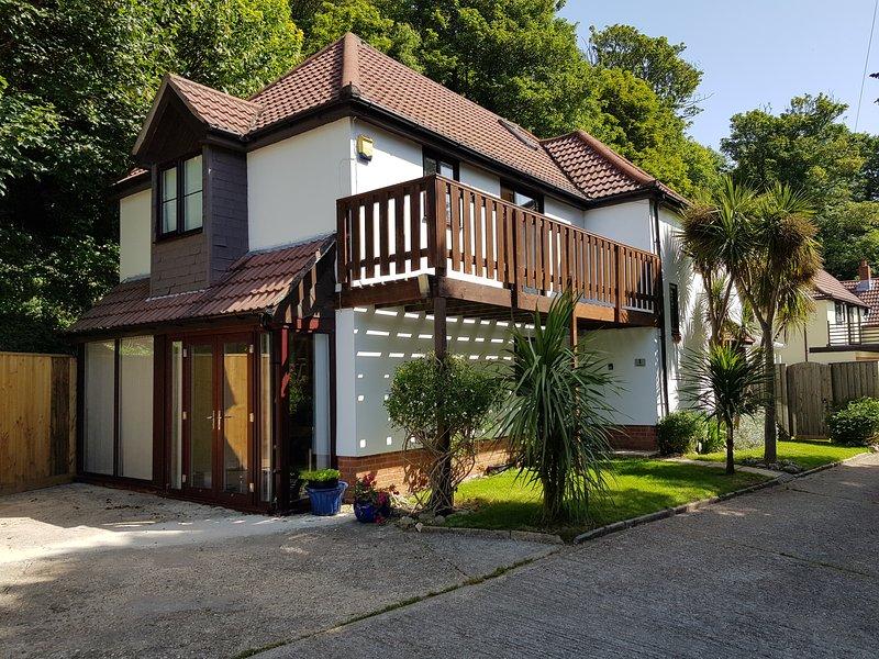 Charlton House, location de vacances à Bonchurch