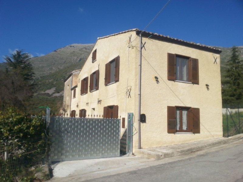 Parco della Madonie, Polizzi Generosa, Sicilia Montagne, Sicilia Interna, holiday rental in Scillato