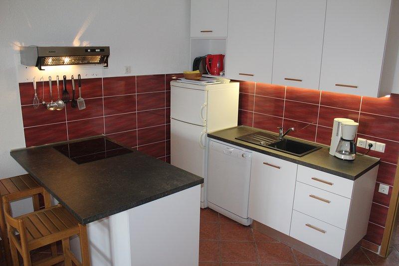 Apartment Nummer 1, holiday rental in Banjol