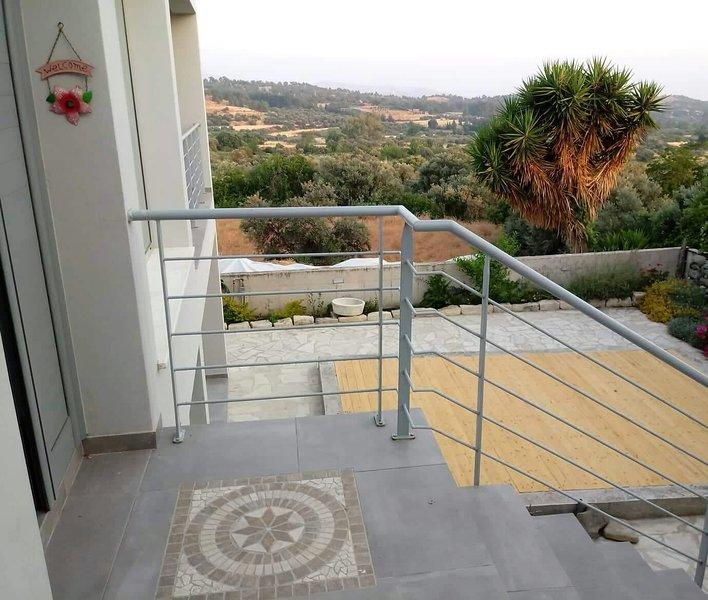 Anmari Villas, holiday rental in Lemithou