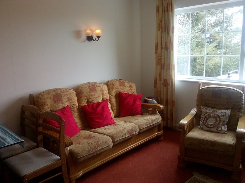 Carrigart Cottage, holiday rental in Ballybofey